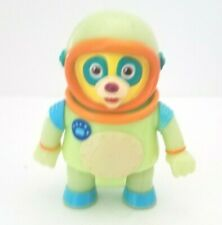 "Disney Special Agent Oso Moonrover Training Pack Replacement 3"" Figure Green"