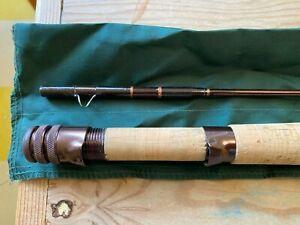 Fenwick HMG GFF755 Fly Rod, 2 Piece 7 1/2 Foot for 4/5 Weight line