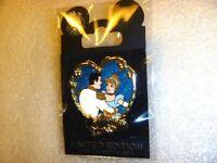 Disney pin DLR - Walt's Classic Collection - Cinderella - Cinderella with Prince