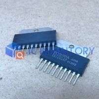 1PCS TA7205AP ZIP-10,5.8W AUDIO POWER AMPLIFIER FOR CAR-STEREO,
