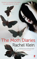 The Moth Diaries - New Book Klein, Rachel