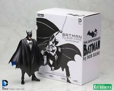 SDCC Exclusive Bob Kane Batman 75th Anniversary ARTFX+ Figure KOT41840 US Seller
