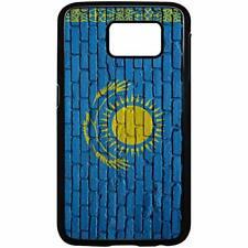 Samsung Galaxy Case with Flag of Kazakhstan (Kazakh) Options