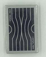 Pan Am Airlines Playing Cards Factory Sealed Vintage Deck Bridge Size