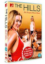 Drama HD DVD Movie