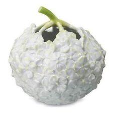 Royal Copenhagen Hortensienvase Weiß
