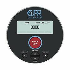 CPR V10000 Landline Call Blocker Block All Robocalls Scam Calls - Refurbished