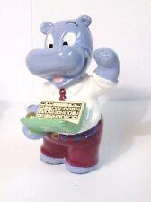 Ferrero Ü-Ei  Figur 1994 Happy Hippo Company Guido Geistesblitz (ohne Bpz)