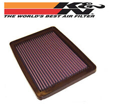 K&N Performance Air Filter Mitsubishi Pajero NM NP NS NT NW 3.2L Diesel 3.8L V6