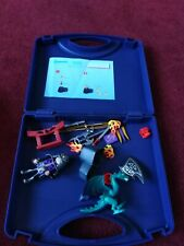 Playmobil dragon knights carry case set 5609