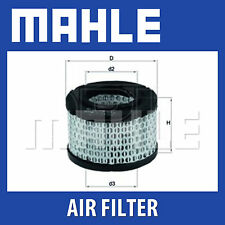 Mahle Air Filter LX191 - Fits BMW - Genuine Part