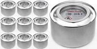 10x Dosen Brennpaste x200g Chafing Dish Brenngel für Warmhaltebehälter
