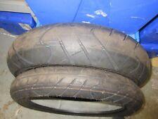 honda cbr300r cbr300  cbr250 cbr250r NEW front + rear tyres