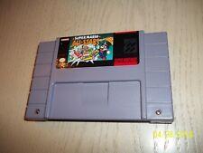 Super Mario All-Stars (Super Nintendo Entertainment System, 1993) EXCELLENT BUY