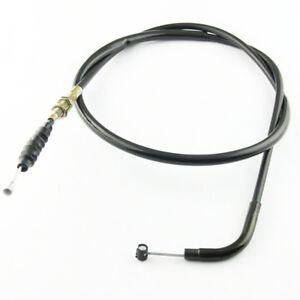 Armor Coat Stainless Steel Clutch Cable~2001 Yamaha XVS1100 V Star 1100 Custom