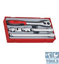 "Teng Tools 5 piece 1/2"" Dve Socket Set TT1205"