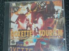 ROXETTE - TOURISM (CD - 1992) How do you do!, The Look, Fingertips, The rain....