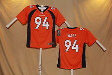 DeMarcus WARE  Denver Broncos  NIKE Game JERSEY  Youth Medium NWT $70 retail  or