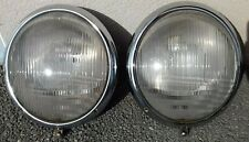 Leuchtturm Käfer VW, Porche 956, Hella & Auto Union, Cox >67 Oval KDF Phares