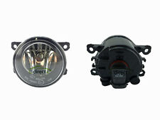 FOG LIGHT SPOT LAMP for HOLDEN COMMODORE VE STATESMAN WM 06-10 (PAIR) with GLOBE