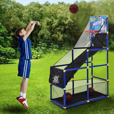Fun Indoor Basketball Hoops Sports Game -Arcade Family Style Practice Hoops Shot