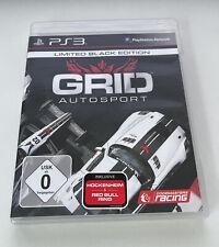 Grid Autosport Playstation 3 Zustand sehr gut