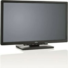 Fujitsu Display E20T-6 LED Monitor