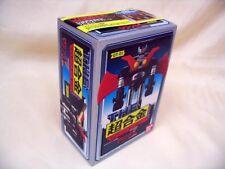 Bandai The Chogokin GT-01 Mazinger Z Action Figure (Bullmark Popy)