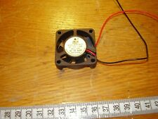 Small Cooling Fan for Ham Radio Transceivers (CF/1)