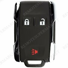 Replacement for Buick 2008-2015 Enclave Pontiac 2007-2009 Torrent Remote Car Fob
