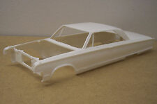 1965 CHRYSLER 300 HARDTOP 1/25 SCALE RESIN
