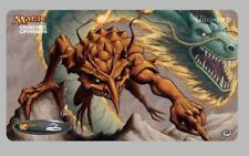 MTG Playmat Tournament Magic Gathering Copenhagen Grand Prix June 2015 Kiki Jiki