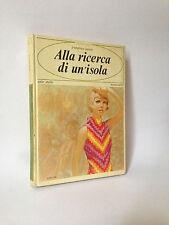 ALLA RICERCA DI UN ISOLA - J.James [Mondadori, 1967]