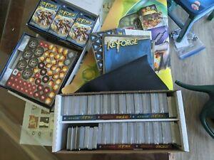 Huge Keyforge Collection 70+ Decks Unsorted 1st Edition Mavericks
