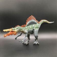 12.6'' Large Simulation Spinosaurus Dinosaur Figure Model Christmas Kid Gift Toy