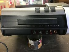 Vintage Telex Caramate 3270 Slide Projector with Case Remote and Accessories