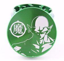 Piccolo Dragon ball Z Herb grinder | 4 Piece grinder | laser engraved