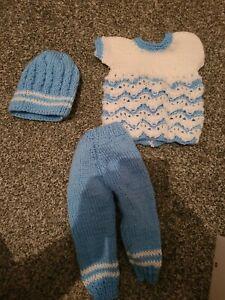 Baby born dolls clothes bundle