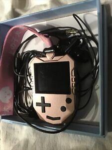 AGPTEK 8GB Cartoon-Stil Lossless Music & Loudspeaker Music MP3 Player for Kids