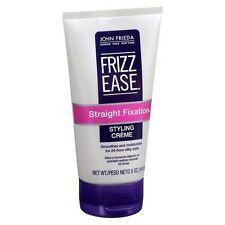 John Frieda Frizz Ease Straight Fixation Styling Creme 5 Ounces