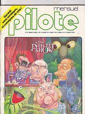 Pilote Mensuel n°46