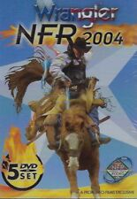 2004 Wrangler National Finals Rodeo - Complete 5-DVD Set