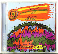 Graham Coxon - Love Travels At Illegal Speeds 2006 Parlophone CD
