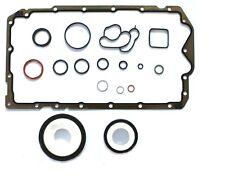 New Crank Case Gasket Set for BMW E60 E61 520i X3 Z4  05 06 07 08 09 10 11