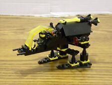 Lego 6876 Space Blacktron ALIENATOR Complete w/Instructions