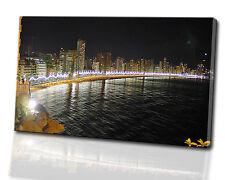 Ihr Foto, Bild, Druck auf echter Leinwand 80x120 cm oder 120x80 cm