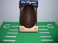 Wembley Football Vintage Style Old Pigskin Limited Edition New In Box!