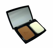 DIORSKIN FOREVER COMPACT FLAWLESS PERFECTION SPF 25 PA++ 10G 50 DARK BEIGE NIB
