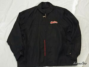 RARE INSANE CLOWN POSSE ICP PSYCHOPATHIC RECORDS JACKET SIZE 2XL COAT