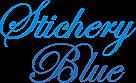 Stitchery Blue